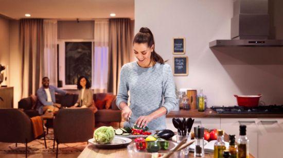 Ottieni le ricette luminose perfette per le tue attività quotidiane