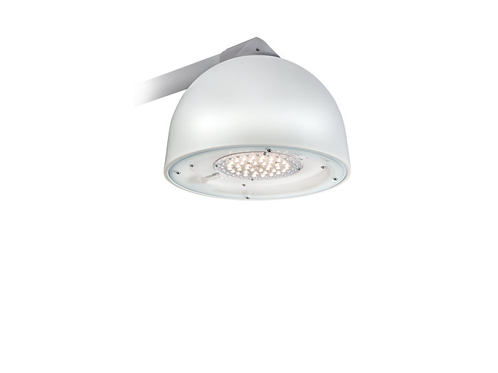 Copenhagen City LED gen2 large side entry diam 48mm