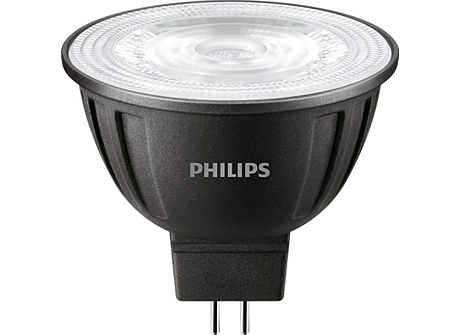 8.5MR16/LED/827/F35/DIM 12V 10/1FB