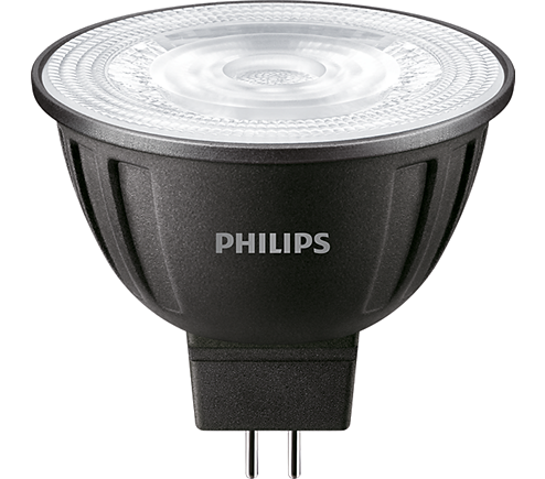 7.3MR16/LED/827/F25/DIM 12V 10/1FB