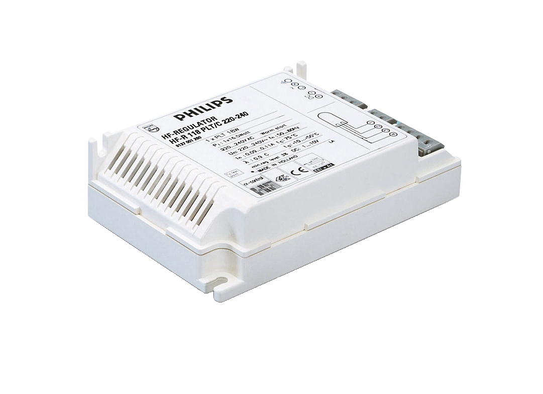 HF-Regulator II 1-10V PL-T/C