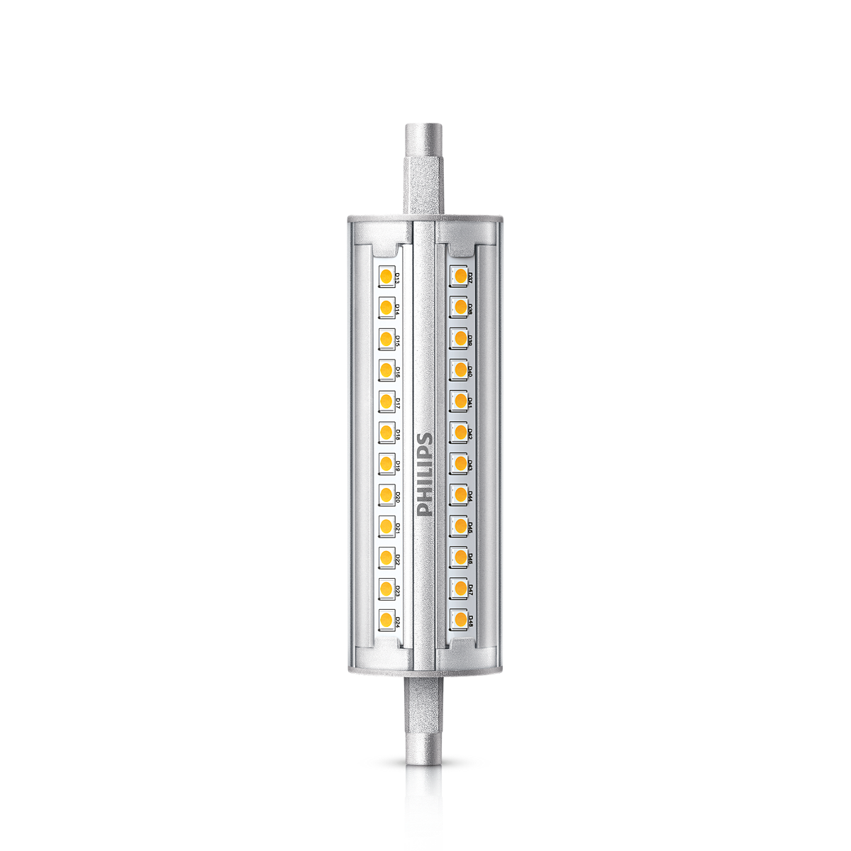 CorePro LED lineales R7S