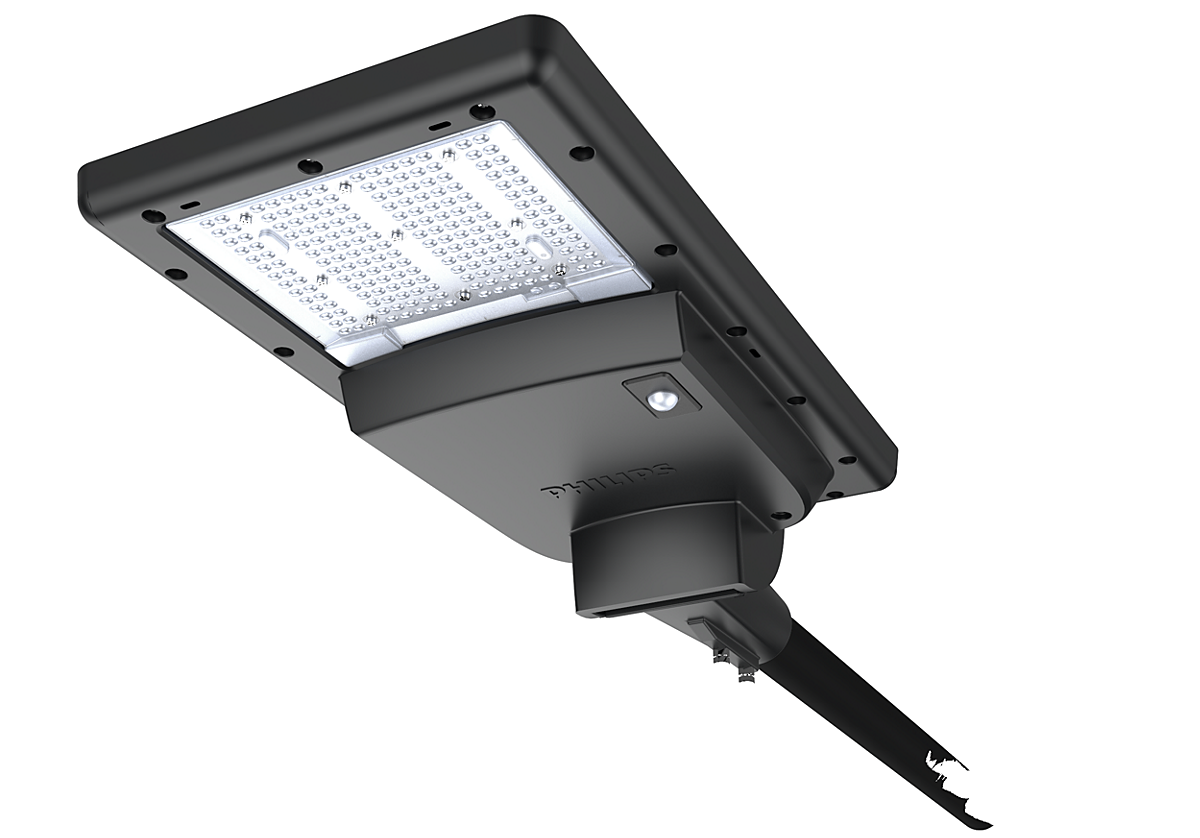 SolarForm Off-Grid luminaire (BRP710)