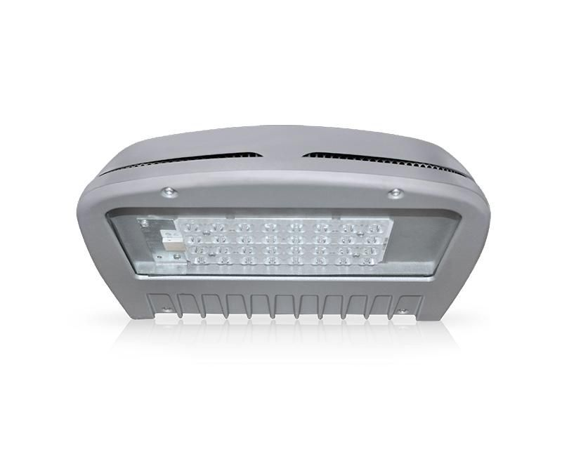 ASW, Small, 32 LEDs, 350mA, Neutral White, Generation 2, Type III
