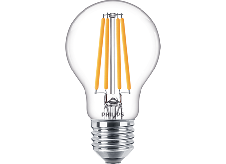 CLA LEDBulb ND 10.5-100W E27 840A60CL