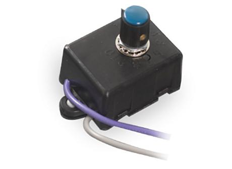 Interrupteur à puissance ajustable sur le site