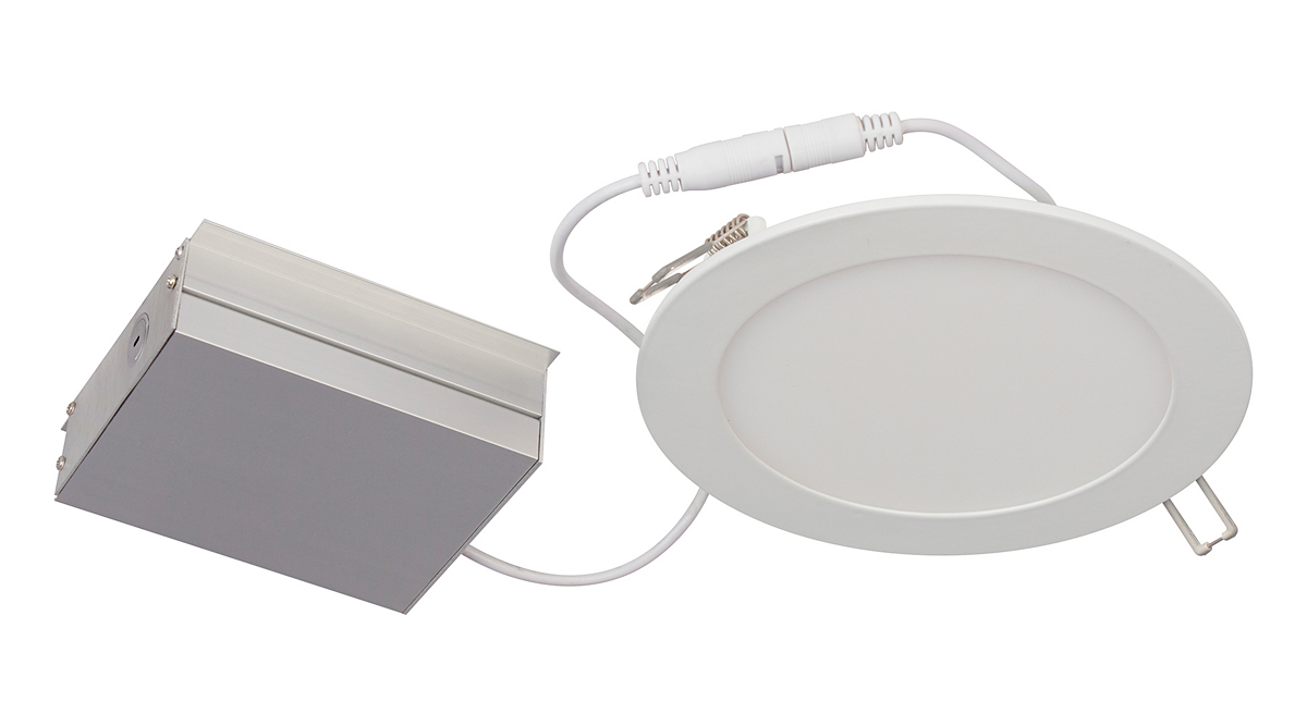 Flat Downlight LED