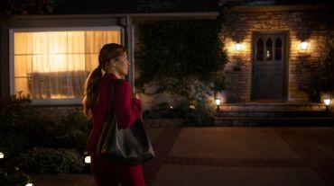 Wejdź do oświetlonego domu
