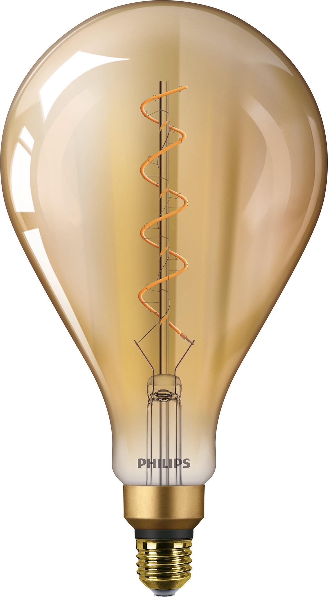 Die Classic LEDbulb Deko-Kollektion