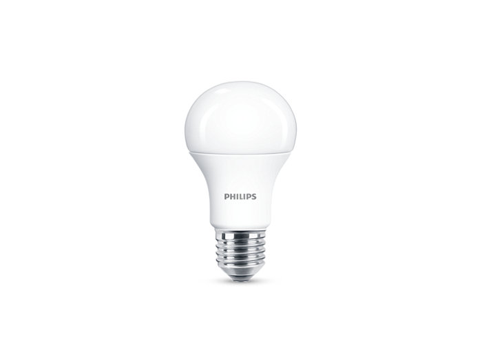 Standard LED bulbs