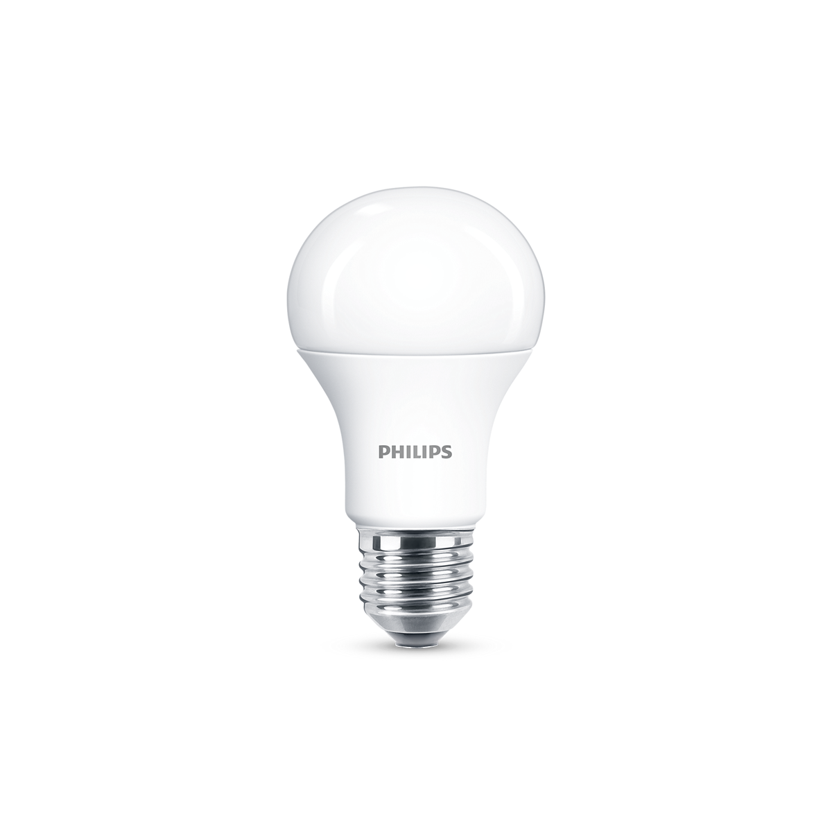 Standard LED LED Philips Lâmpadas bulbs qzMGLUVpS