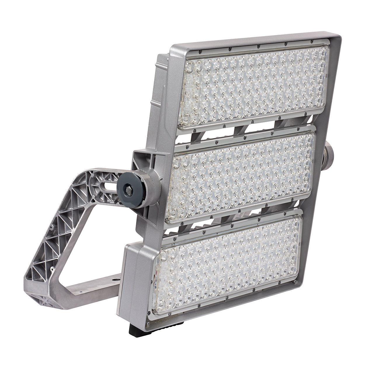 Smart area and recreational sports lighting