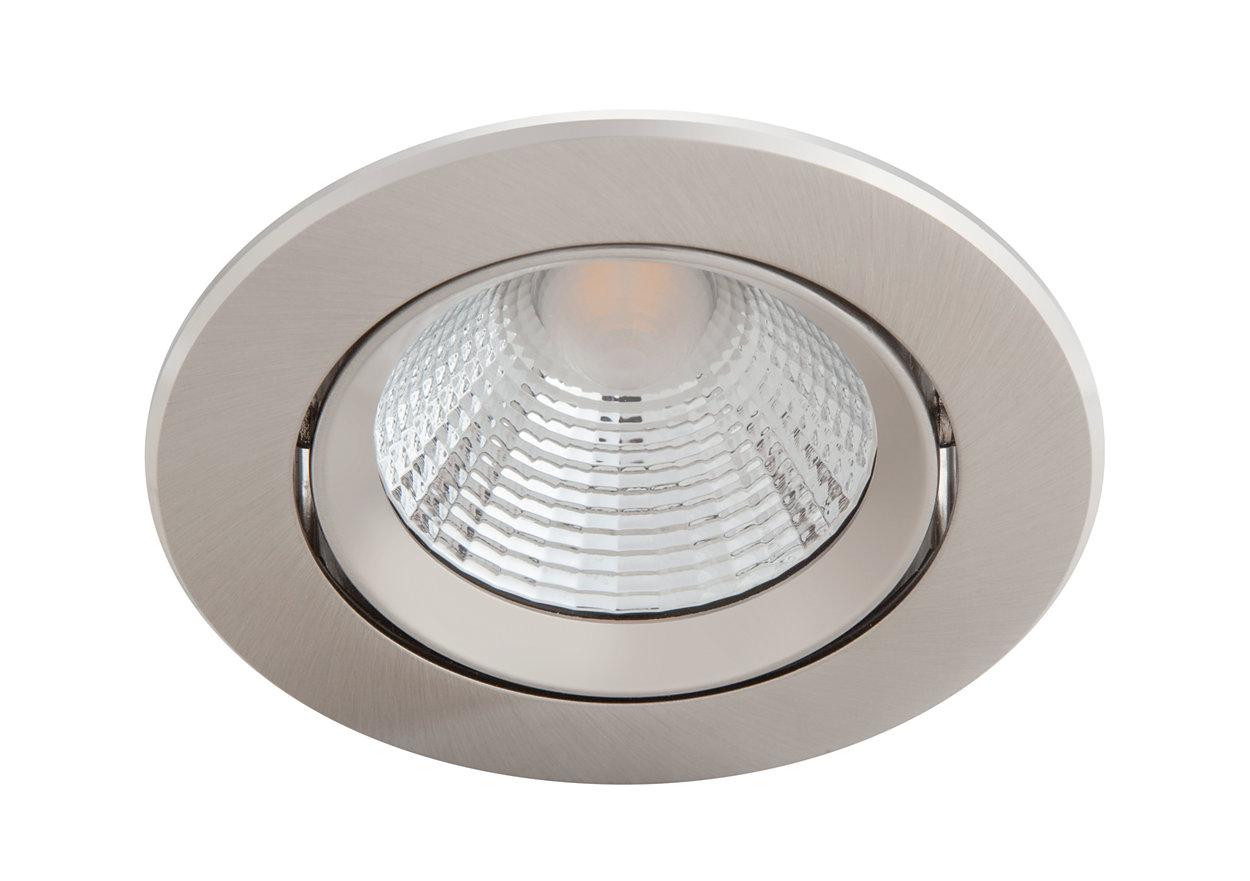 Creați ambianța perfectă cu ajutorul luminii de înaltă calitate cu intensitate reglabilă.