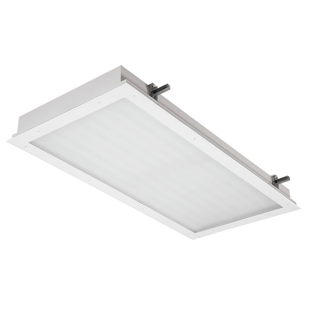 SurgiCare LED 2x2 Sealed Surgical Troffer Luminaire