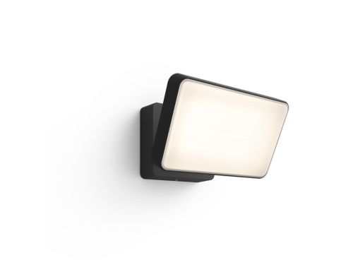 Hue White Reflector de exterior Welcome
