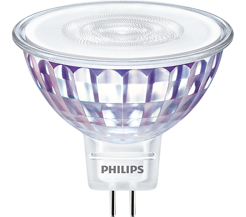 MAS LED SPOT VLE D 7-50W MR16 840 60D