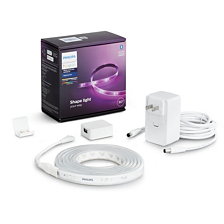 Hue White and color ambiance Lightstrip Plus base V4 80 inch