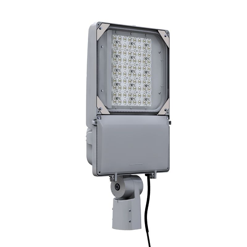 DuraForm floodlight FLDM, A10 configuration, 80CRI 2700K, A33 optic