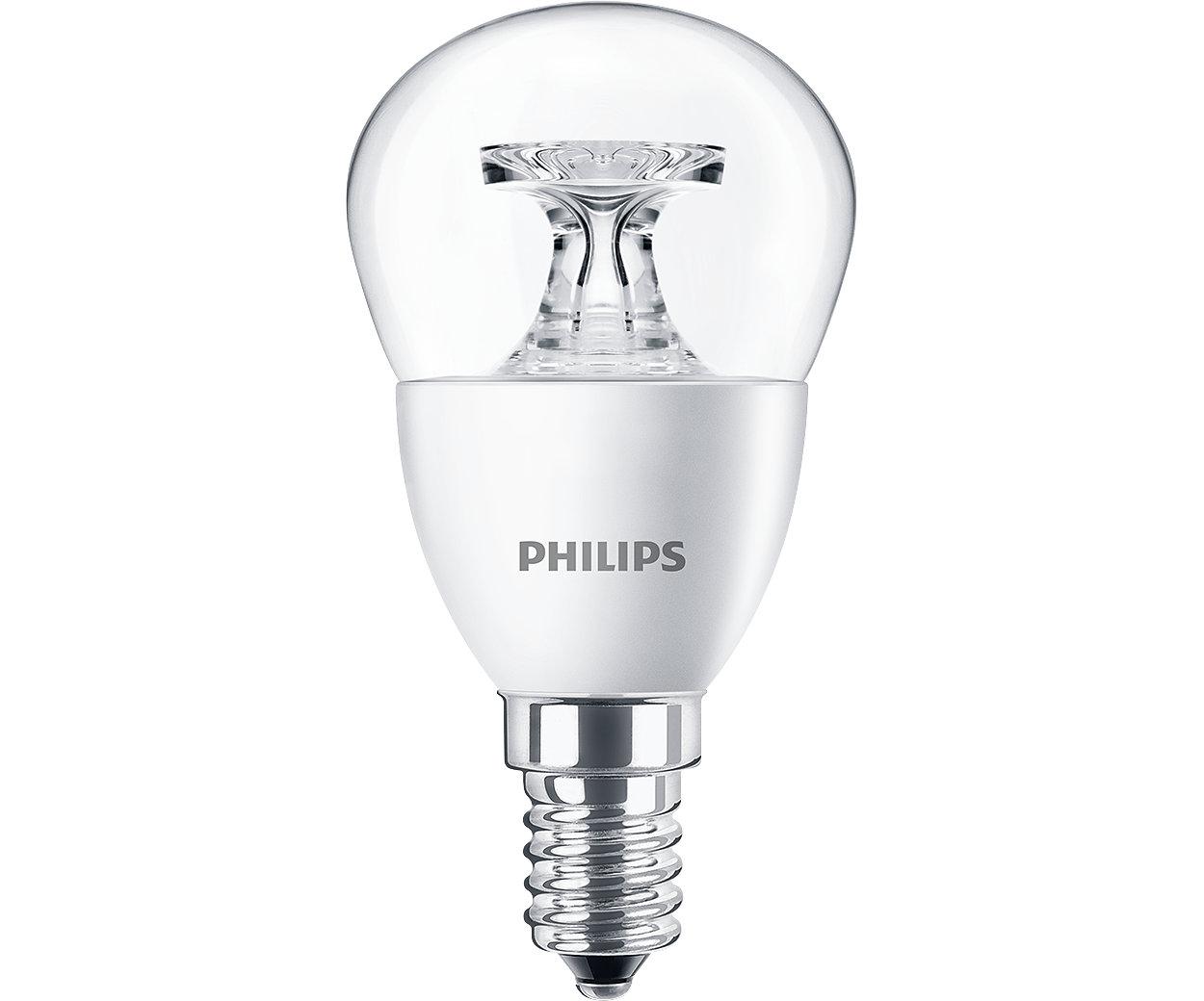 Лампа, яка відрізняється від усіх інших