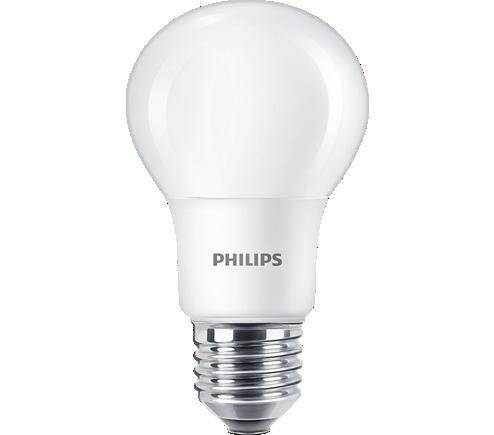 CorePro LEDbulb D 5-40W A60 E27 927