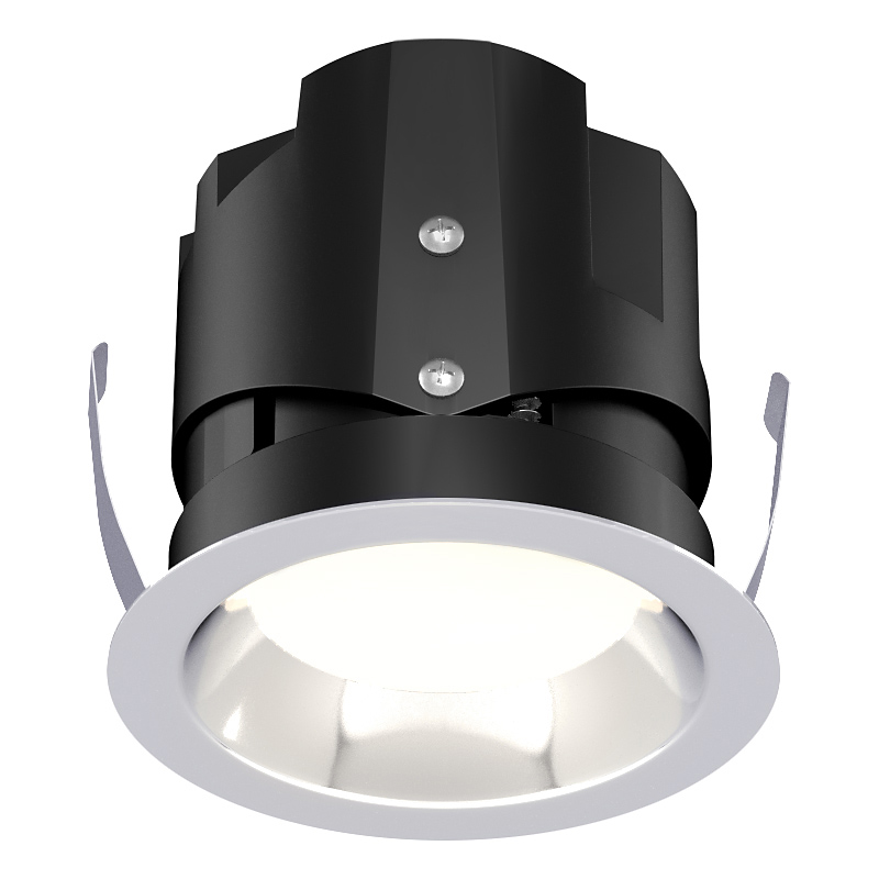 "Calculite LED 3"" Round Downlights, Wall Wash and Accents"