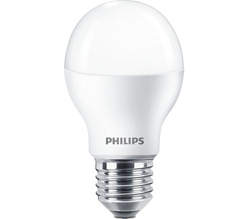 Essential LEDBulb 8-60W E27 6500K 1PF/6 MX