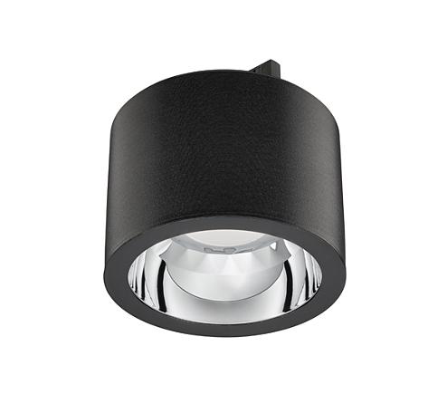 DN470T LED20S/840 PSU D22H16 3C BK