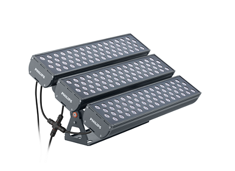 BVP342 180LED 40K 220V L65 40 DMX