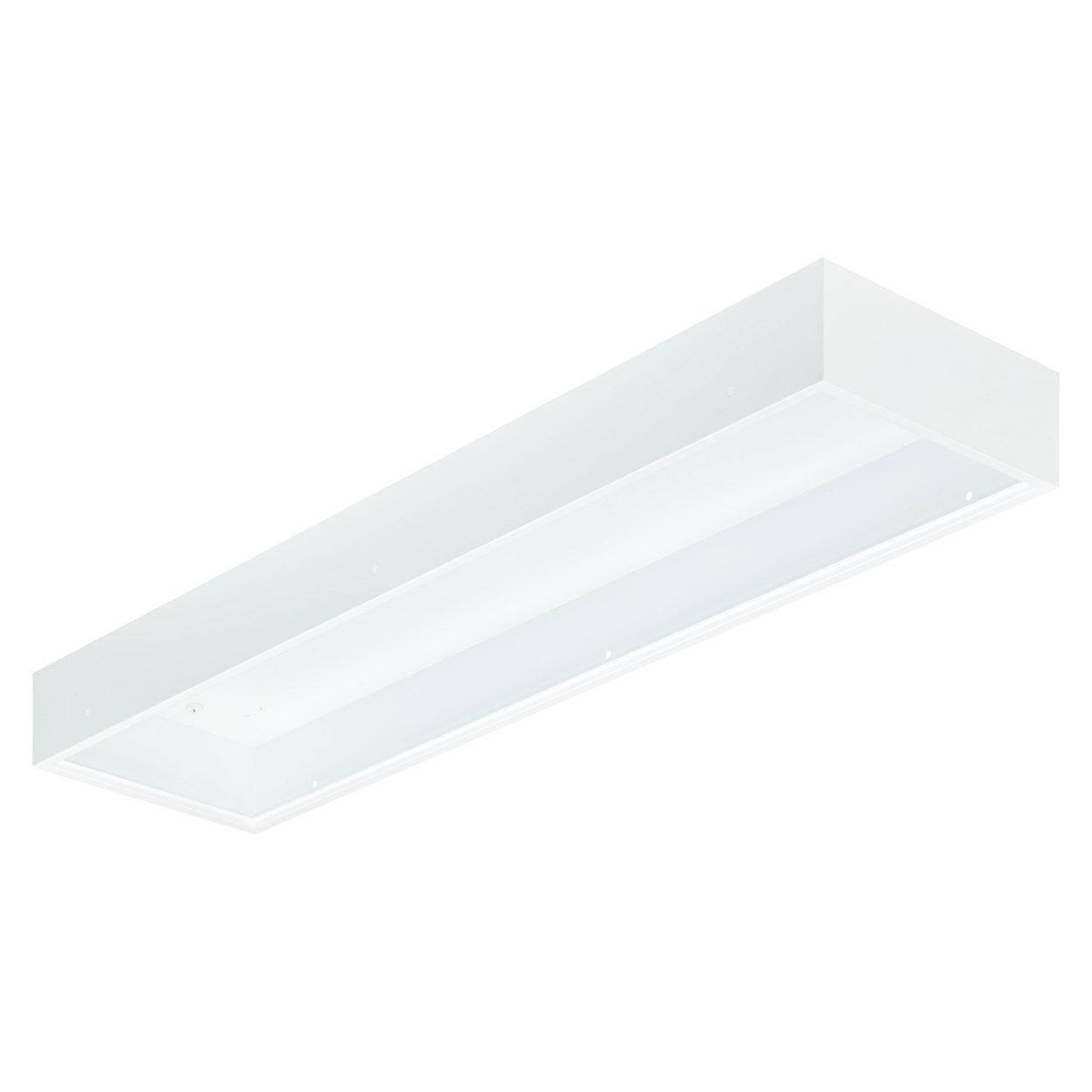 Cleanroom LED CR250B — rozwiązanie dla pomieszczeń czystych o jednorodnej powierzchni świecenia, ze świetną relacją ceny do możliwości