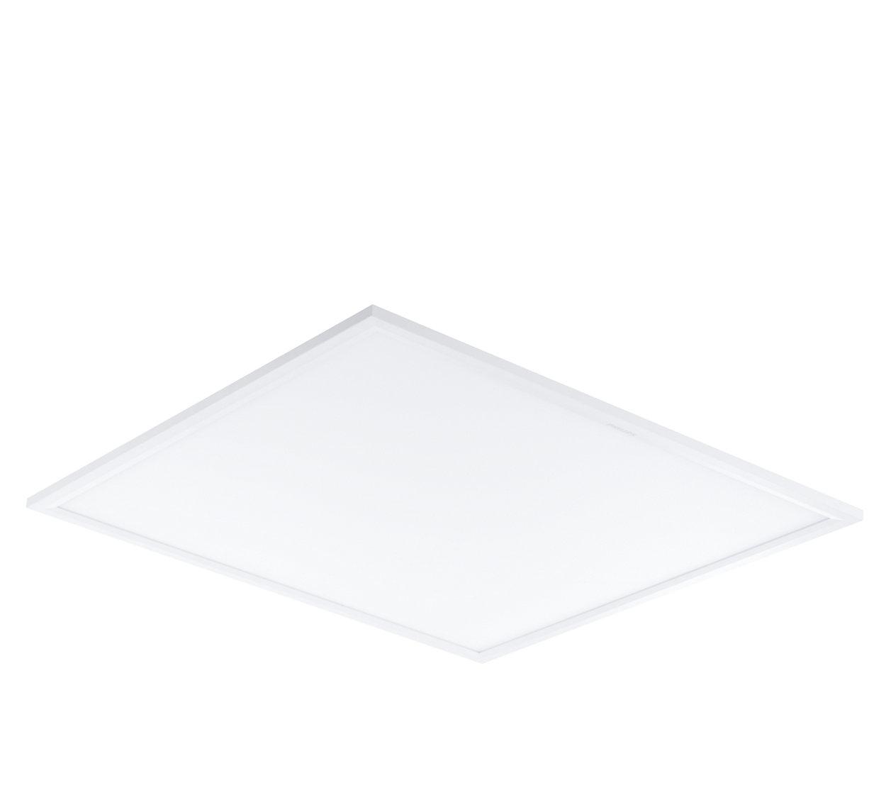 Panel Ledinaire − jednoducho skvelé LED svietidlo
