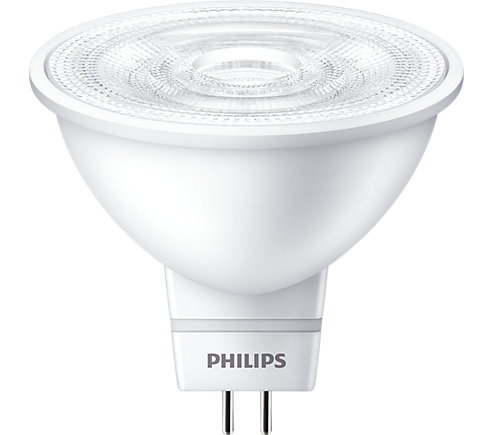 ESS LED MR16 4.5-50W 36D 830 SO 100-240V