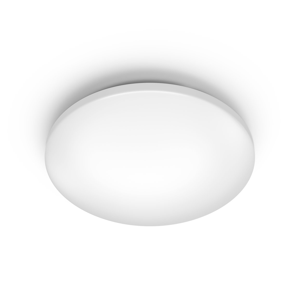 Príjemné LED svetlo, ktoré je šetrné kvašim očiam