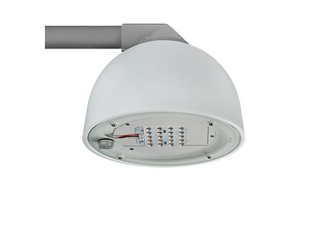 BRS561 LED32/830 II GL-DM50 SRTB C10K