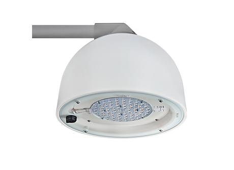 BRS762 LED60/830IIGL-MDW CLO-LS850SRTB