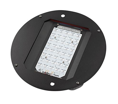 EDP773 LED50/830 II MK-BK DM50 FG H07RN-
