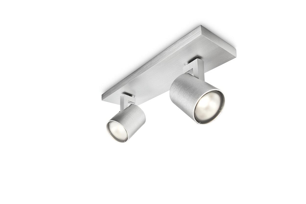 Aukštos kokybės taškinis šviestuvas be lemputės