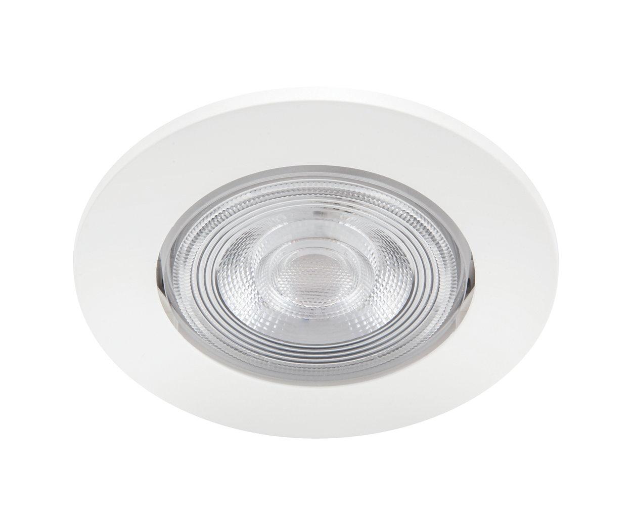 Luce LED confortevole pensata per i tuoi occhi