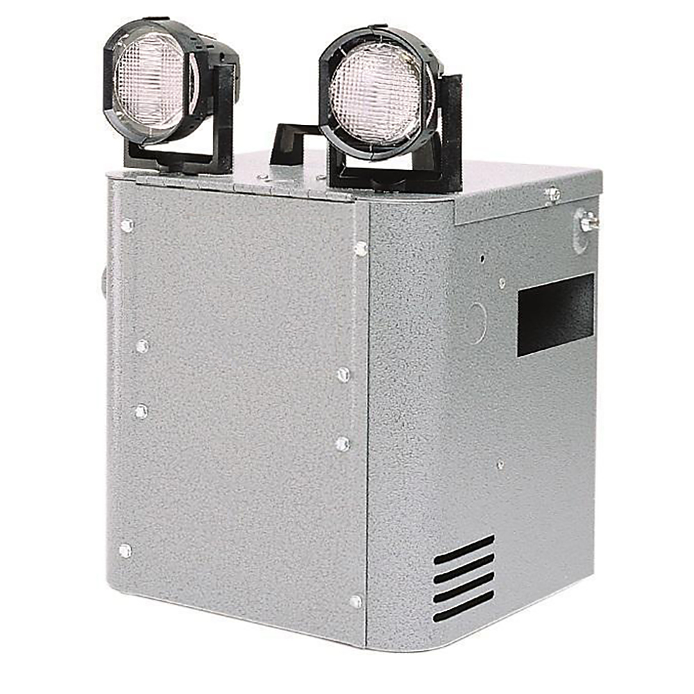 F100 Series LED Emergency Unit