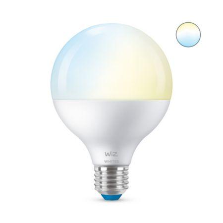 Reflektor- und Kugellampe