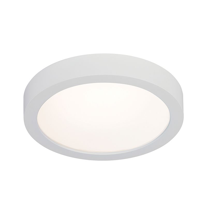 PHILIPS SD7R099301W 7 Round Surface Mount 900Lm 90 30K 120V