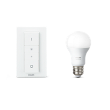 Hue White Wireless dimming kit E27