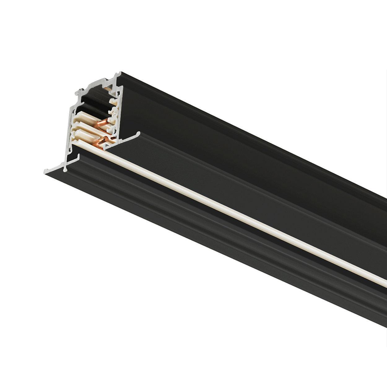Firkantet DALI-skinne – fleksibilitet muliggør energibesparelser