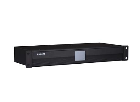 ZXP399 sub-controller 12V 16 port DMX