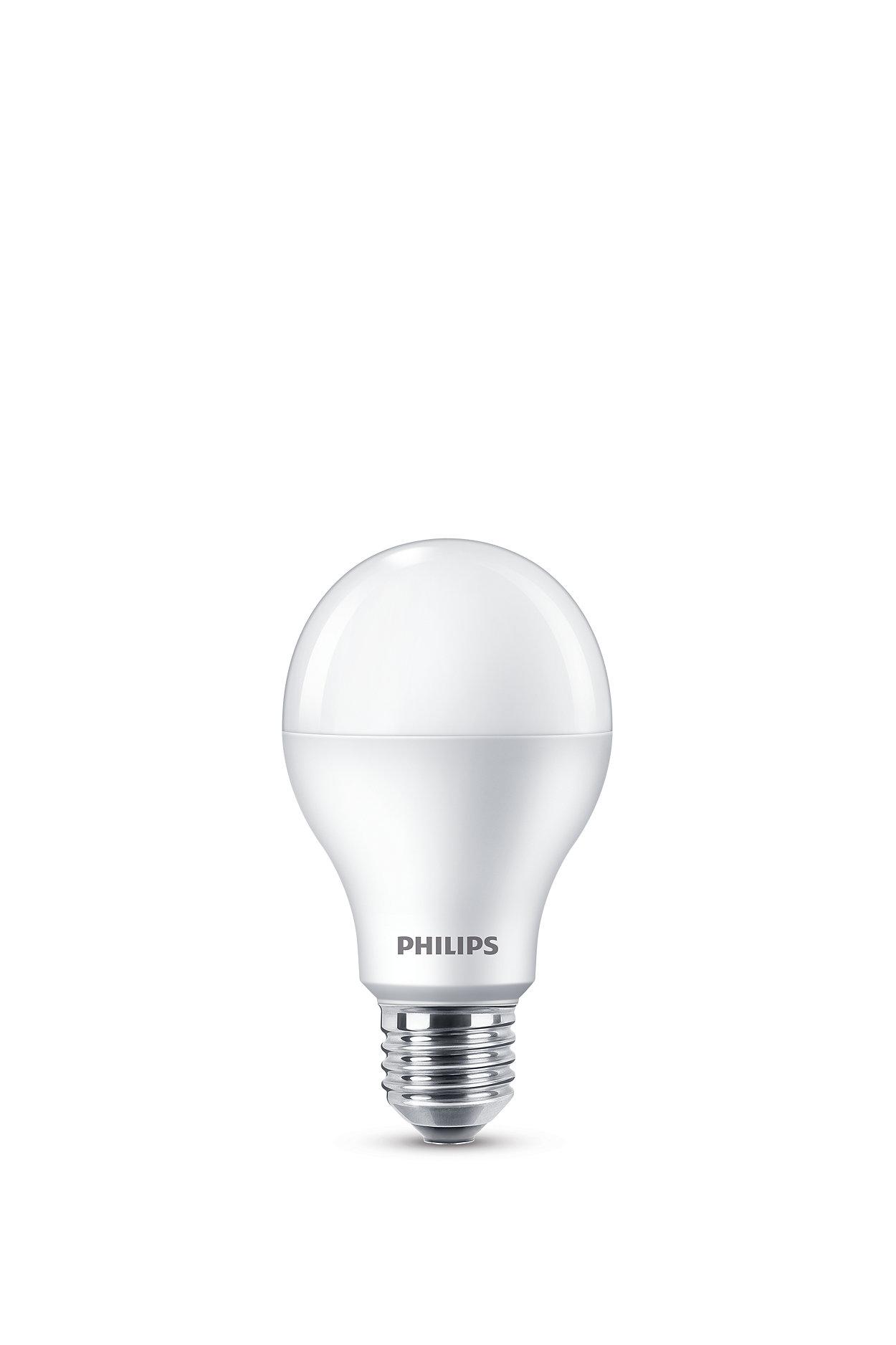 Illuminazione a LED brillante