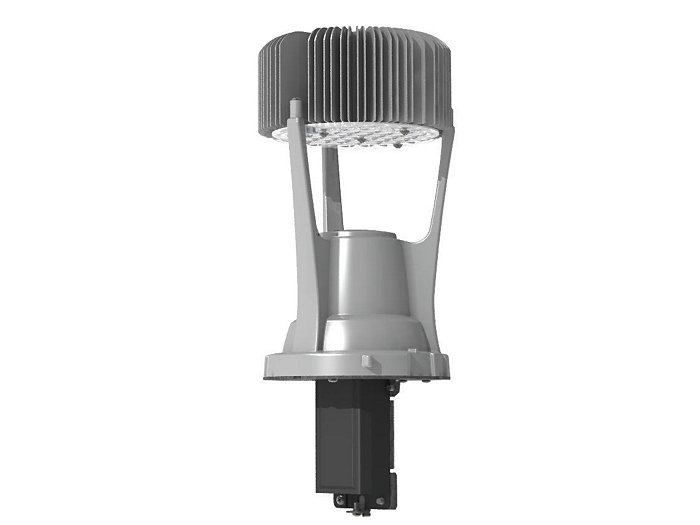 Victorian LED post top (VL72)