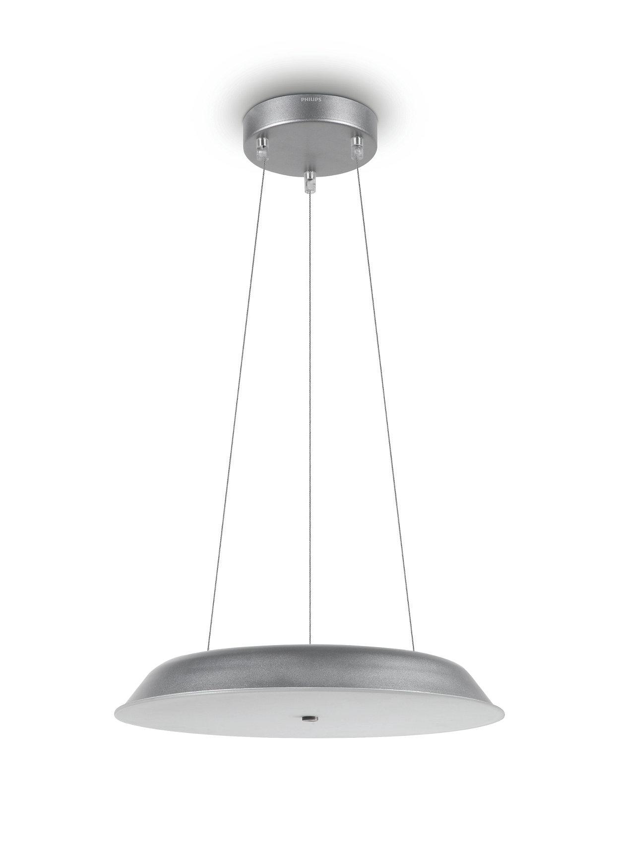 Mendekorasi rumah Anda dengan lampu