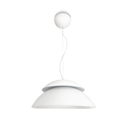 Hue White and Color Ambiance Suspension Beyond