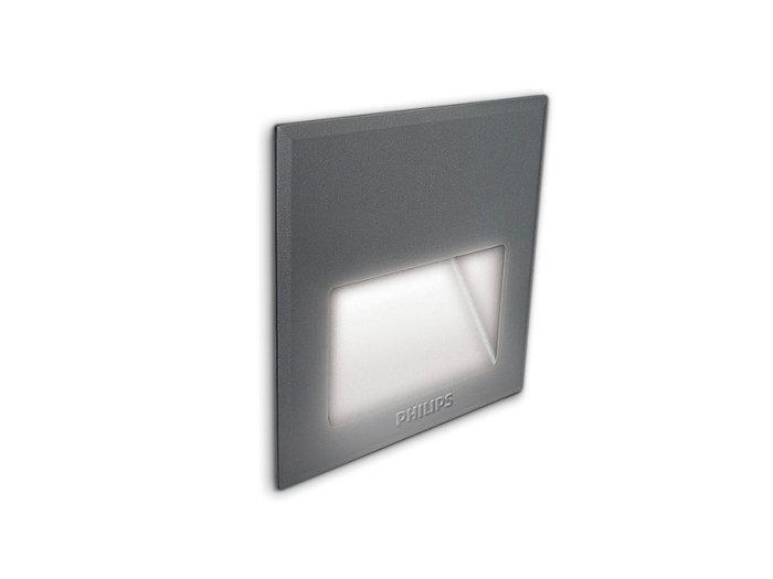 Luz LED de peldaño