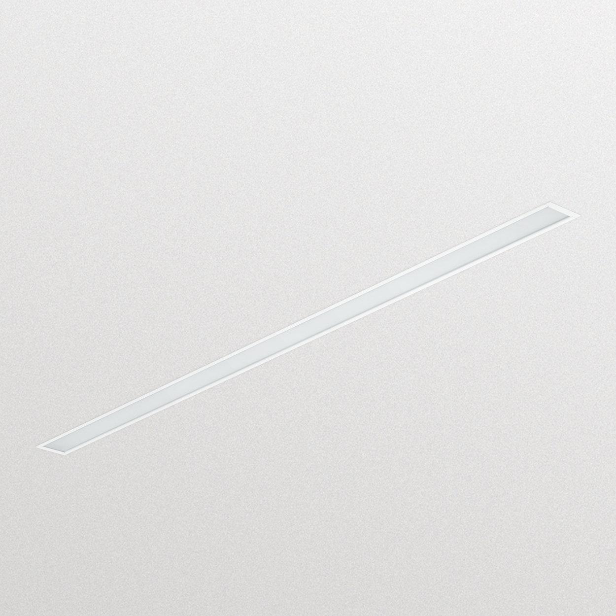 Solution simple et flexible pour concevoir des lignes de lumière modernes dans les espaces professionnels et commerciaux