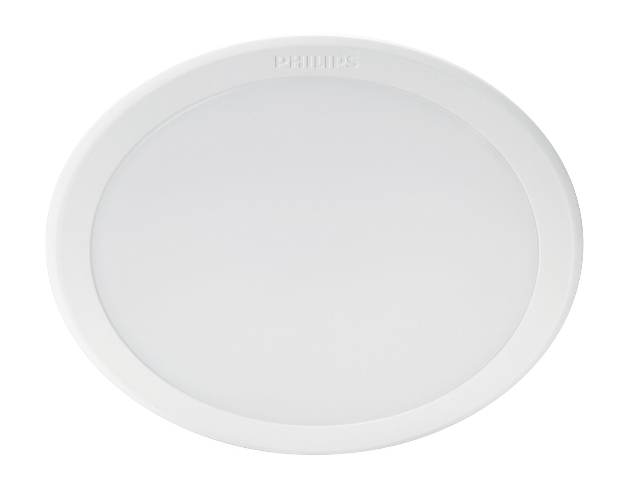 Prijetna svetloba LED, ki je prijazna do oči.